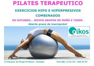 pilates terapéutico 2016/2