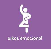 botón oikos emocional