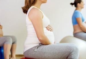 mamás y embarazo
