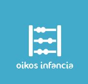 icono oikos infantil cuadrado