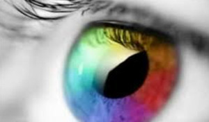 banco imagen ojo croma