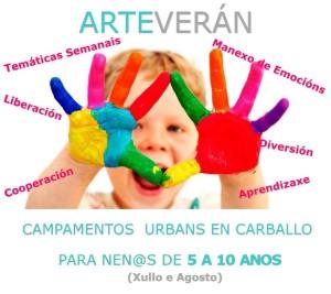 arteVerán 20156