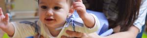 educación psicomotricidad bebés