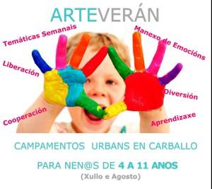 arteVerán 20153