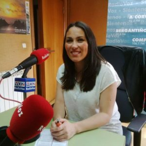 Raquel Bello Radio Voz