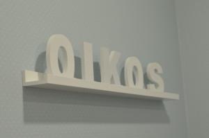 Inauguración Oikos 201516