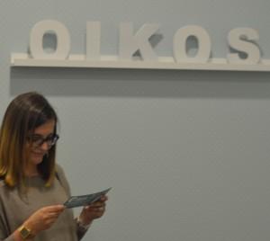Inauguración Oikos 201536