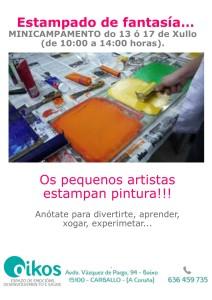arteVeran: estampados 20153