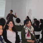 Sesión alimentación complementaria a demanda 2015/