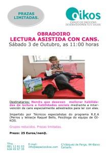 taller lectura asistida con perros 2015/958