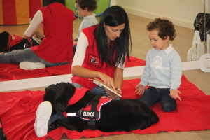 taller lectura asistida con perros 2015/91