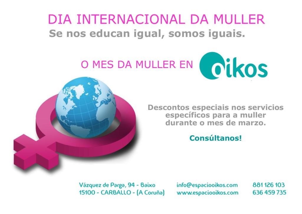 dia internacional muller