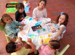 método Montessori 2016/67