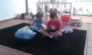 método Montessori 2016/26