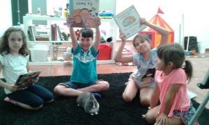 método Montessori 2016/23