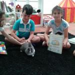 método Montessori 2016/18
