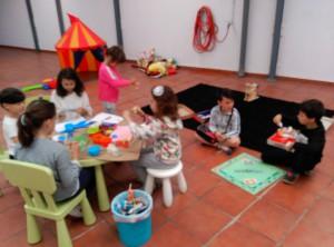 método Montessori 2016/65