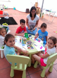 método Montessori 2016/29