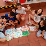método Montessori 2016/40