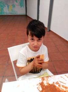 método Montessori 2016/37