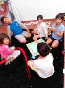 método Montessori 2016/36
