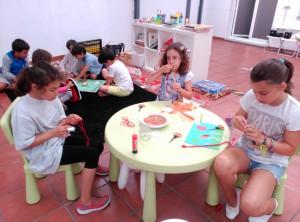 método Montessori 2016/35
