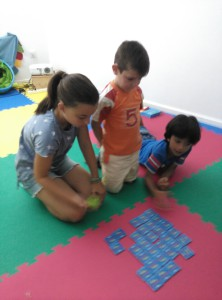 método Montessori 2016/7