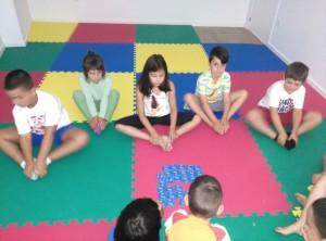 método Montessori 2016/6