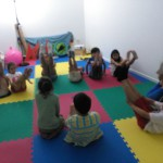 método Montessori 2016/5