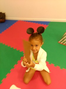 método Montessori 2016/30