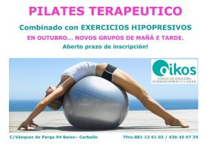 pilates terapéutico 2016
