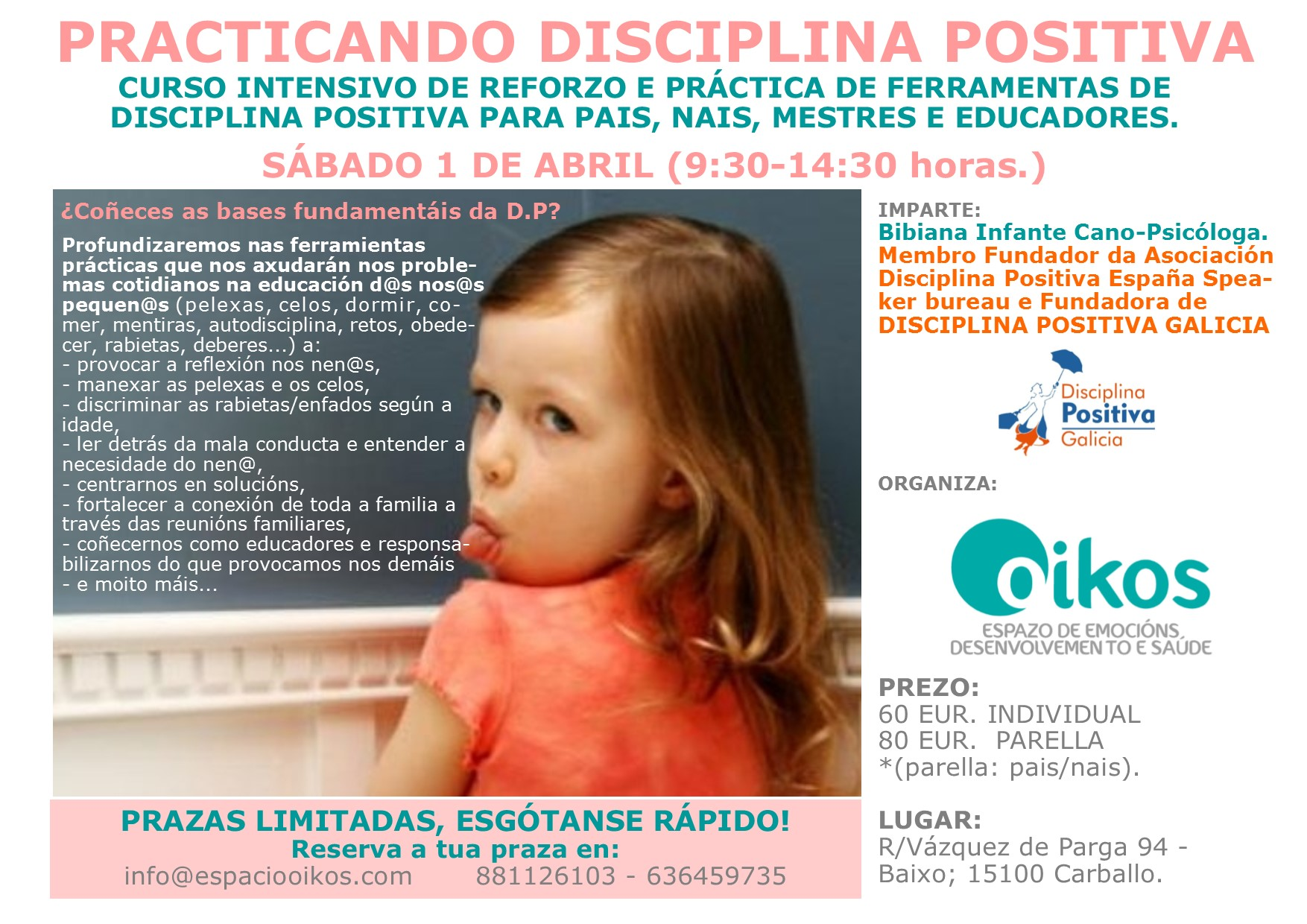 PRACTICANDO DP (II)