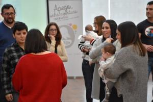 Actividades y formación de estimulación del habla y comunicación en la infancia 6