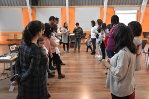 Actividades y formación de estimulación del habla y comunicación en la infancia 7