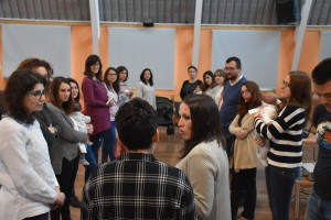 Actividades y formación de estimulación del habla y comunicación en la infancia 2