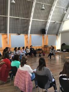 Actividades y formación de estimulación del habla y comunicación en la infancia 4