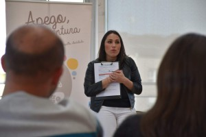 Raquel Bello: disciplina positiva