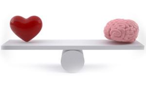 imagen corazón cerebro