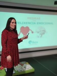 Raquel Bello Varela: inteligencia emocional