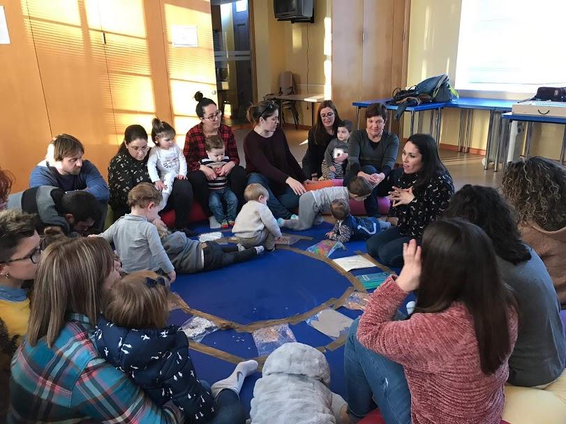 educación y estimulación inteligencias múltiples para bebés