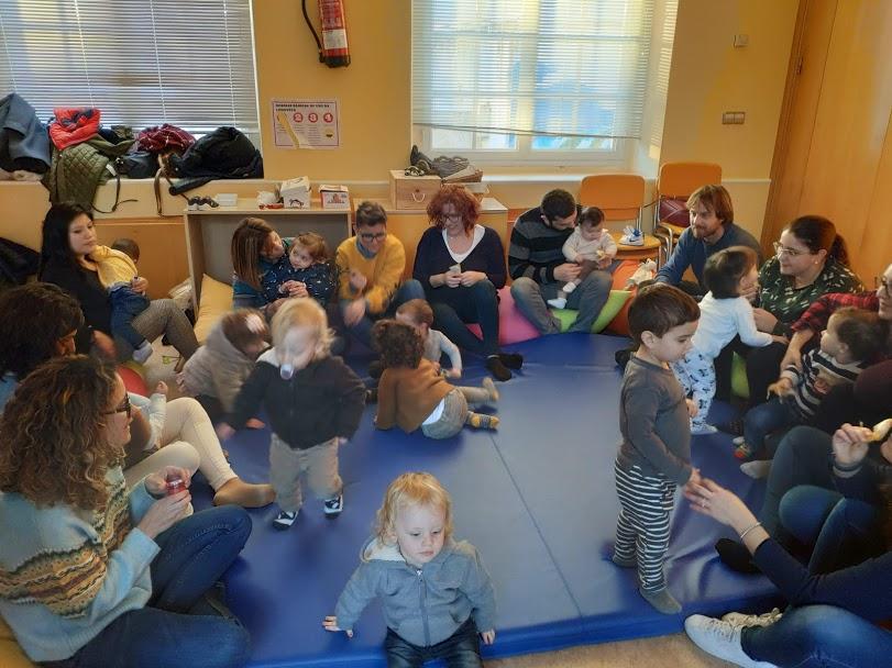 taller familiar estimulación de inteligencias múltiples