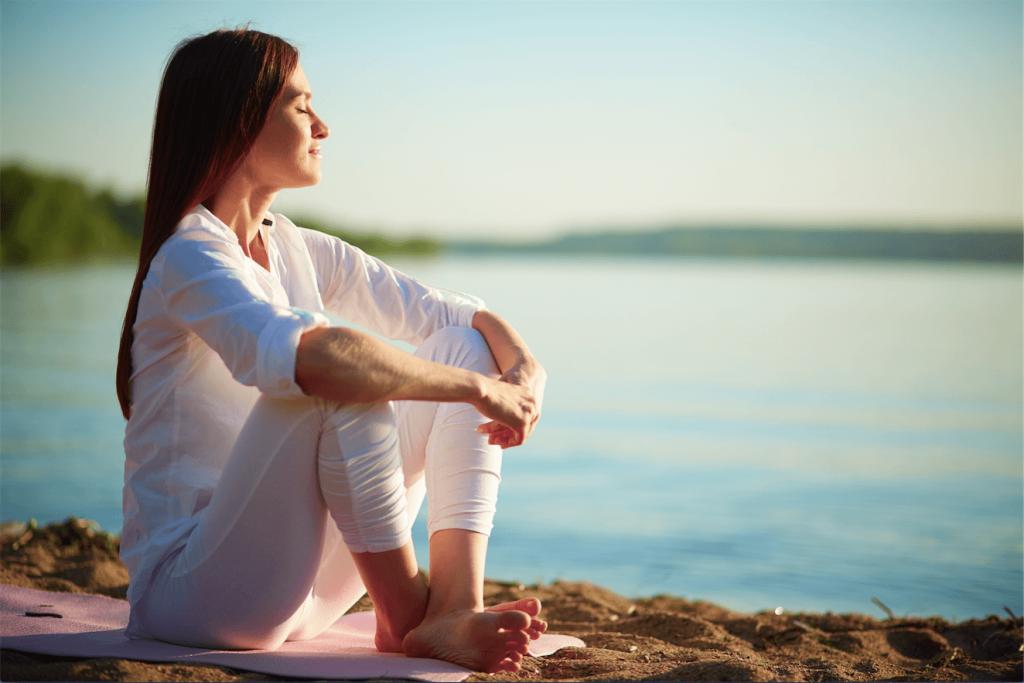 Espacio Oikos: estrés, ansiedad y Midfulness