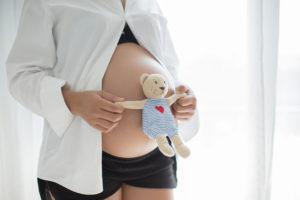 Atención perinatal, preparto y posparto