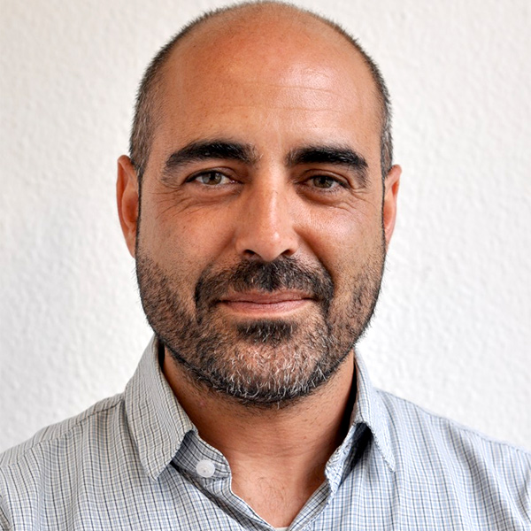 Ángel Fernández Psicólogo