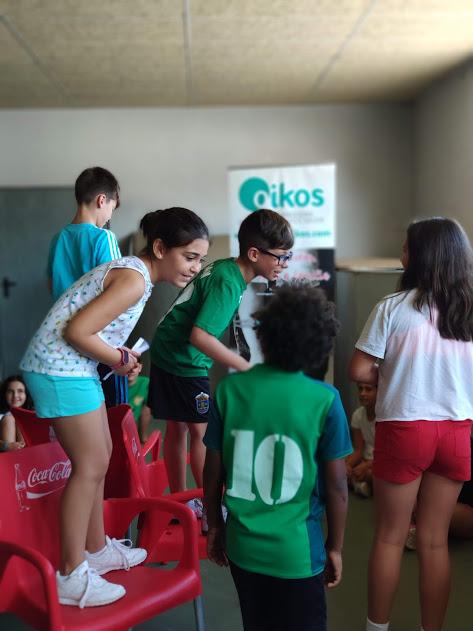 Curso stop bullying en Galicia