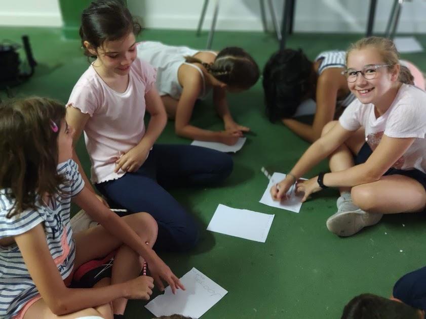 Talleres prevención del bullying en Galicia