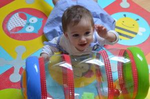 Baby Oikos: terapias para bebés.