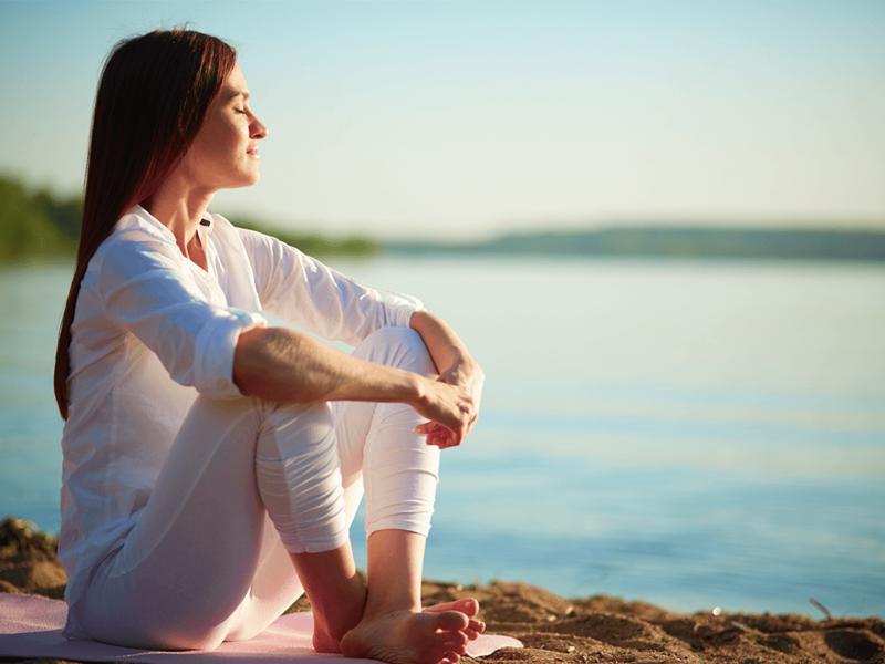 Espacio Oikos: reducción estrés para adultos