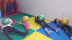 técnicas de relajación y control de la ansiedad en niños