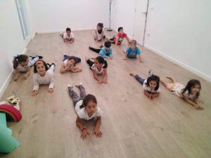 aulas y talleres de psicomotricidad